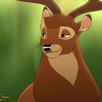 La venganza de Bambi