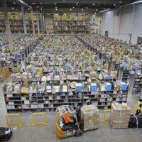 Varios días de huelga en el Prime Day de Amazon